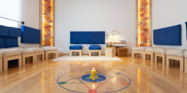 Stanza Meditazione1