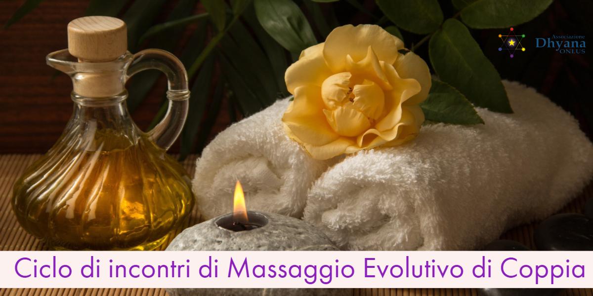 Ciclo Massaggio Evolutivo Feb Mar 2020